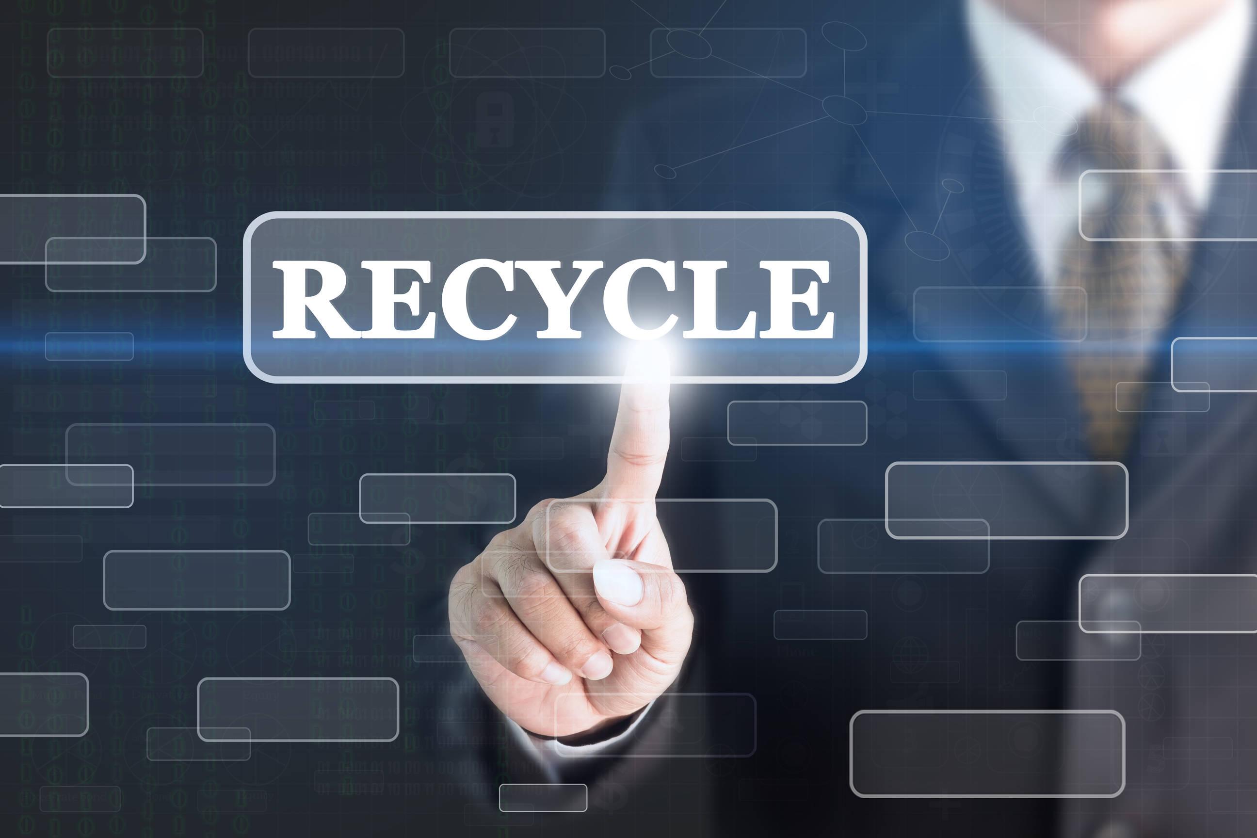 Sustainable Options in Arlington, VA
