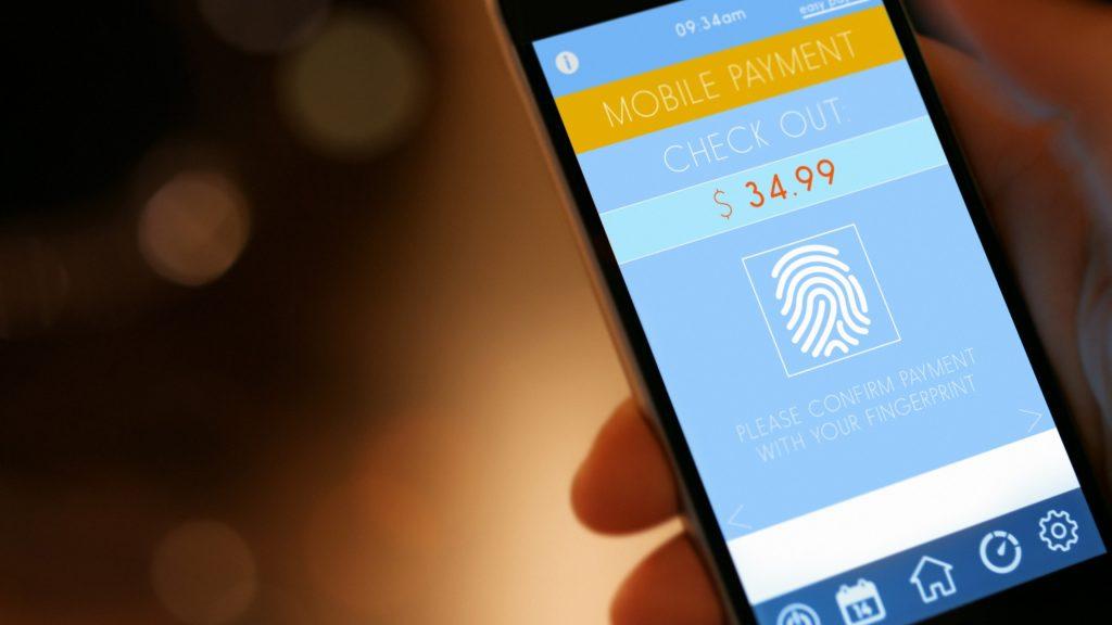 Mobile Payments in McLean, VA
