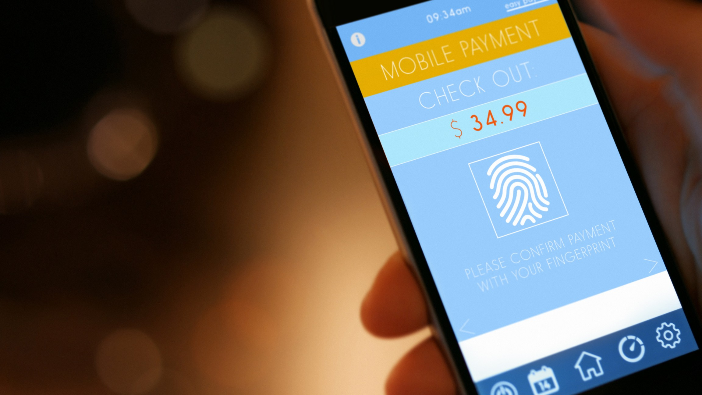 Mobile Payments and Growth Spurts in McLean, VA