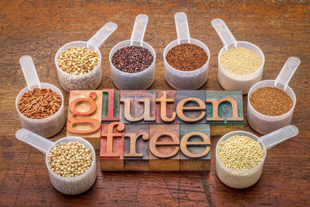 Gluten Free Snacks in Arlington, VA