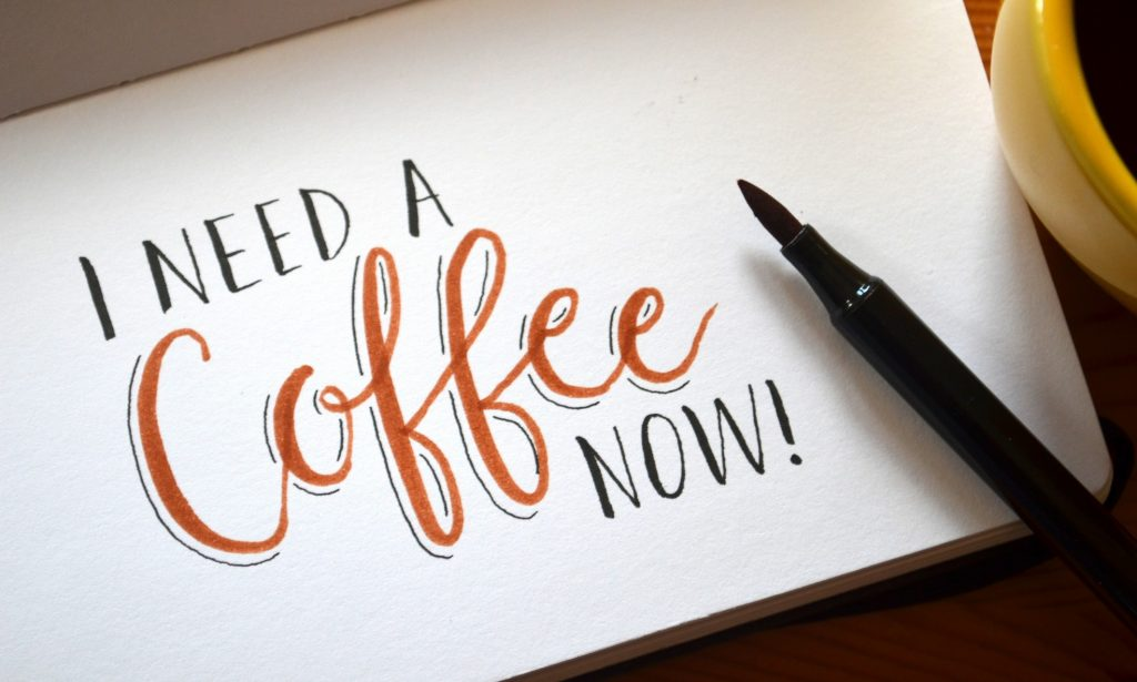 Coffee Service in Washington D.C.