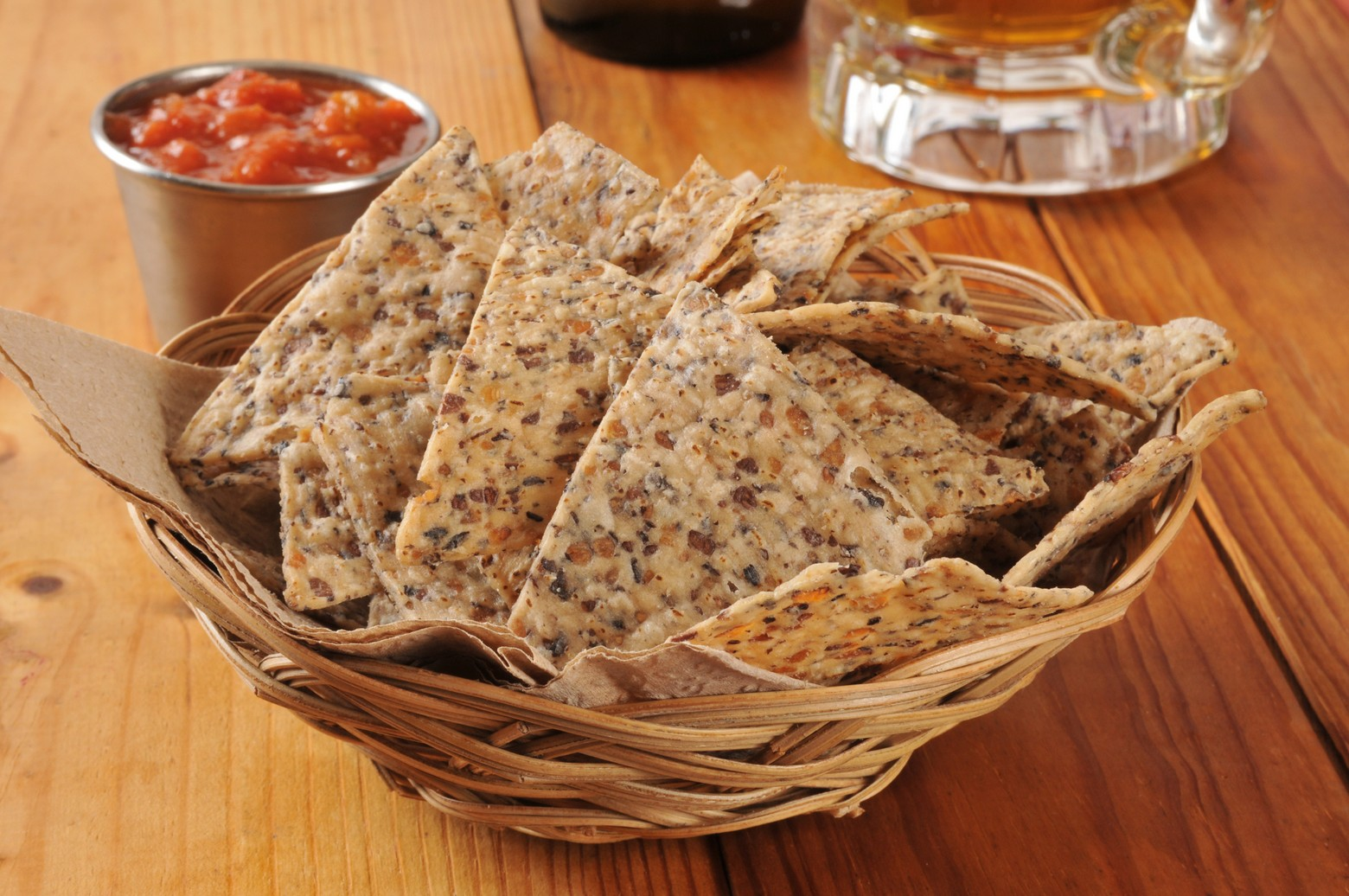 Healthy Snack Alternatives in Gaithersburg, MD