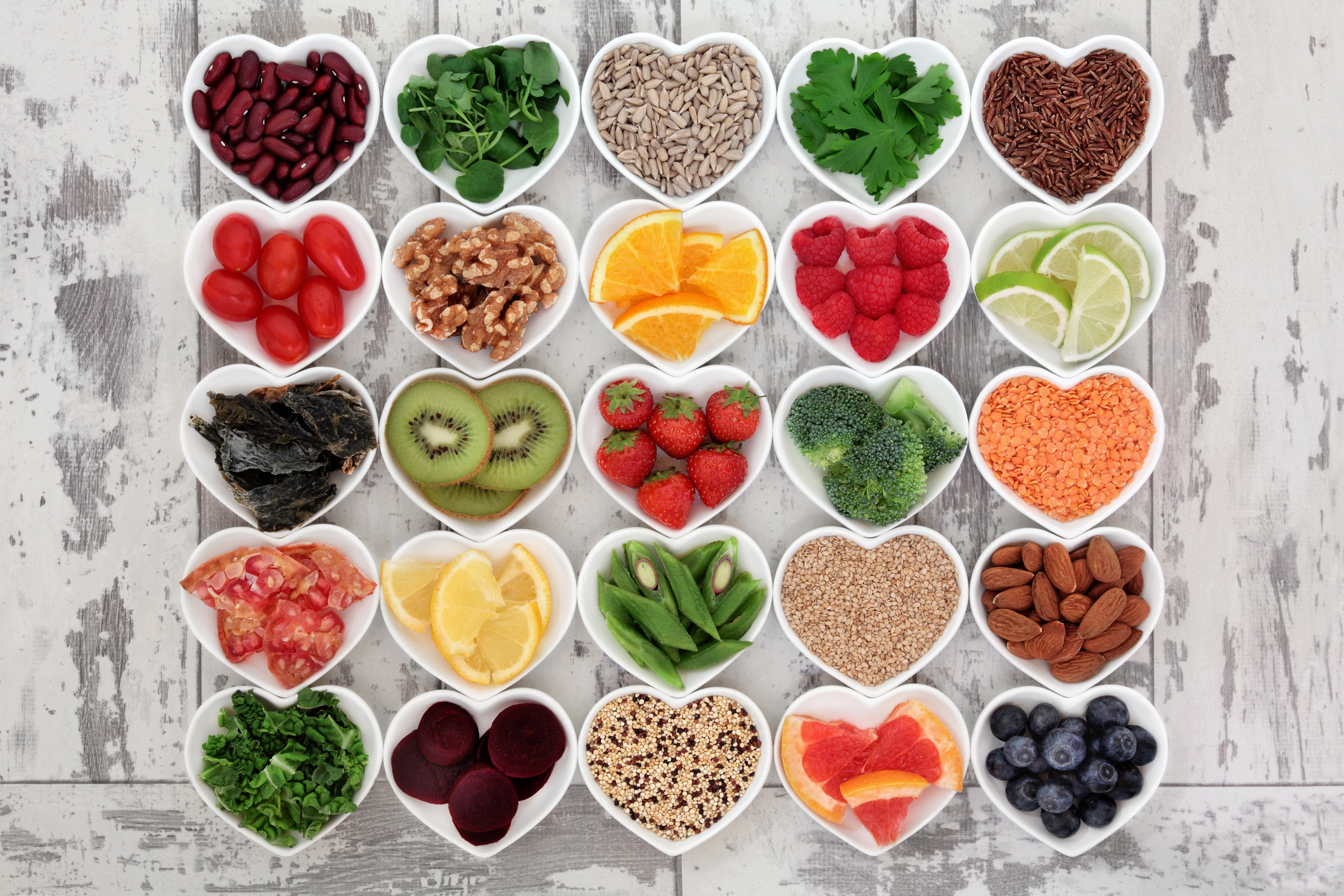 Healthy Tips for McLean, VA's Hearts