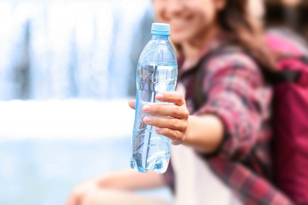Bottled Water in Alexandria, VA