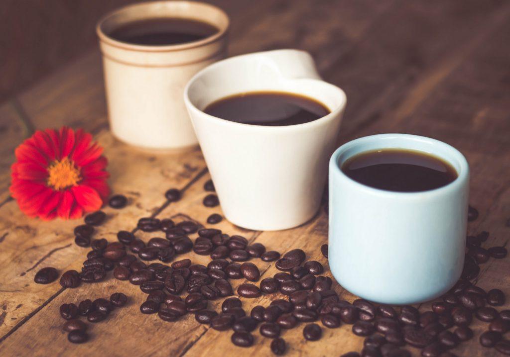 Coffee Trends Benefit Arlington, VA