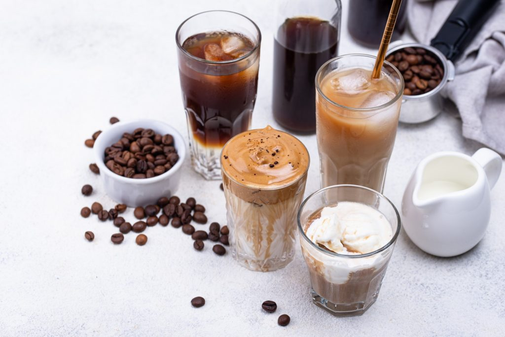 Celebrate Coffee in Baltimore, MD