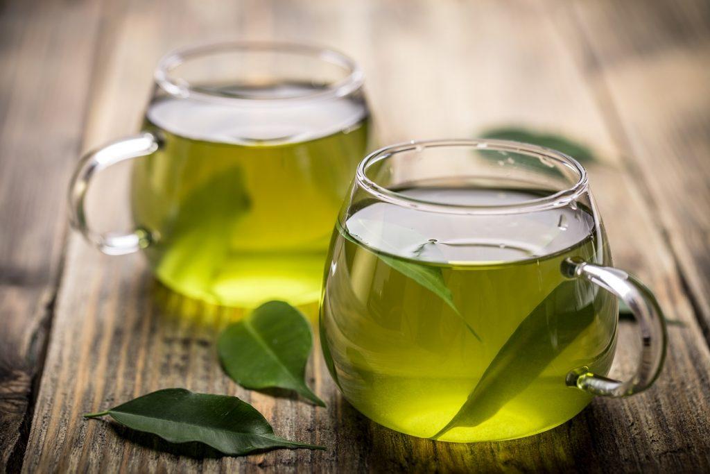 Green Tea in Rockville, MD