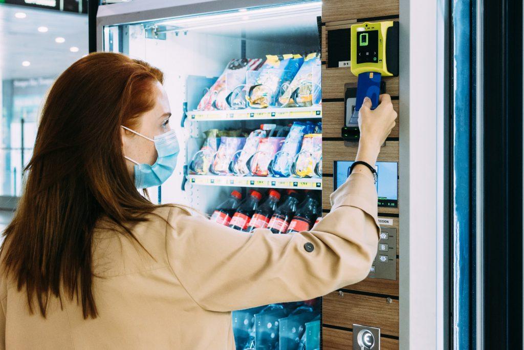 Vending Machines in Fairfax, VA