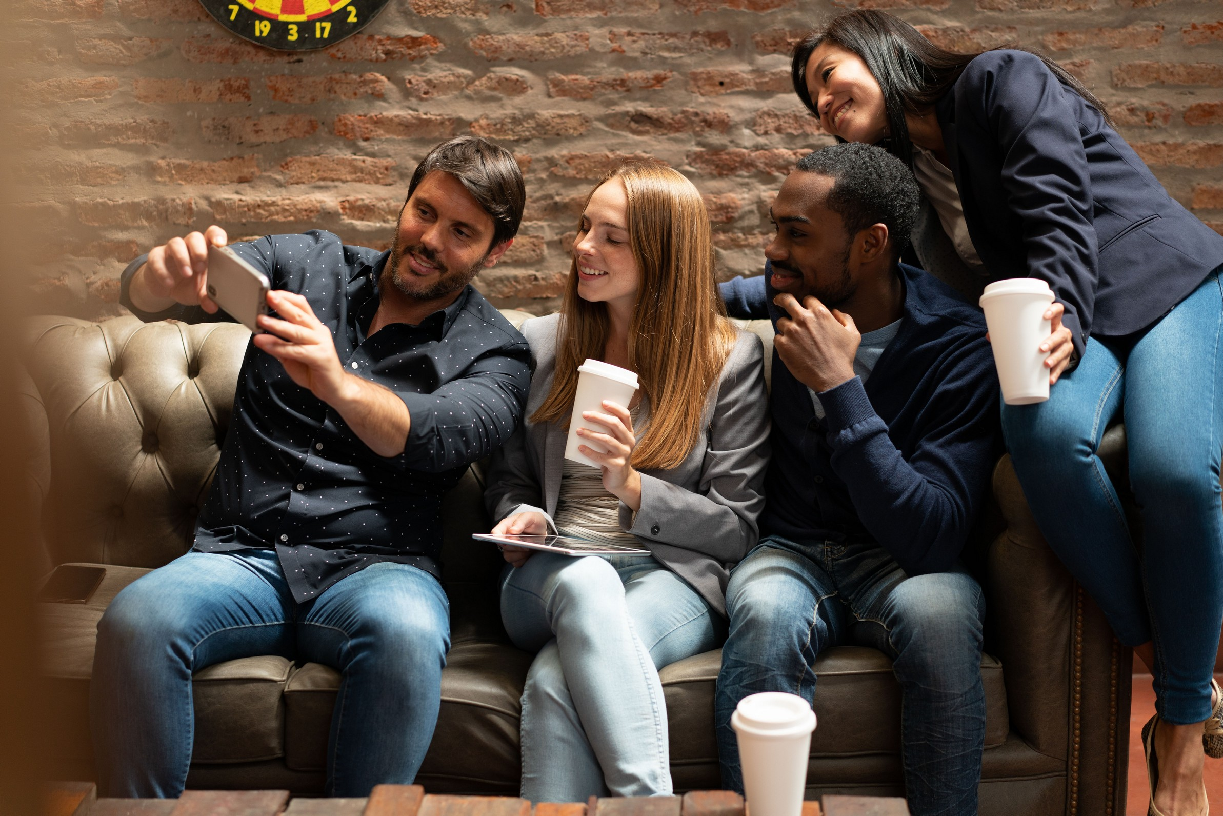 Arlington, VA Workplace Culture | Employee Satisfaction | Break Room Solutions