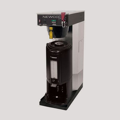 Automatic Airpot Coffee Brewer